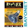ReptiFX Basking Reflector 40w