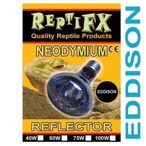 ReptiFX Basking Reflector 75w