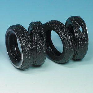 Plastic Tyres