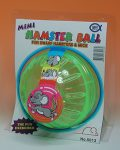 Mini Hamster Ball 12cm