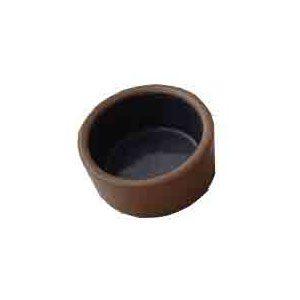 "Stoneware Small Animal Bowl 3"""