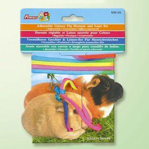 Guinea Pig Lead/harness Set