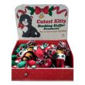 Christmas Stocking for Cats 24 Assorted Display Pack