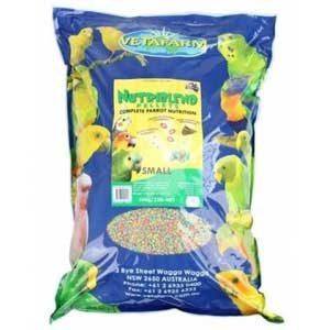 Nutriblend Pellets - Small 10kg