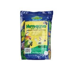 Nutriblend Pellets - Small 350g
