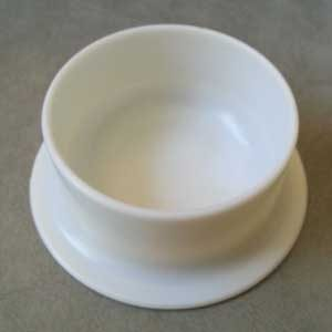 Spare Feeder or Waterer For Small Animals
