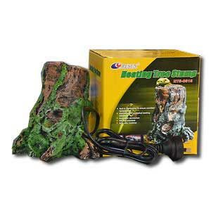 Resun Large Heating Tree Stump 15w
