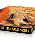 Exo Terra Buffalo Skull - Medium